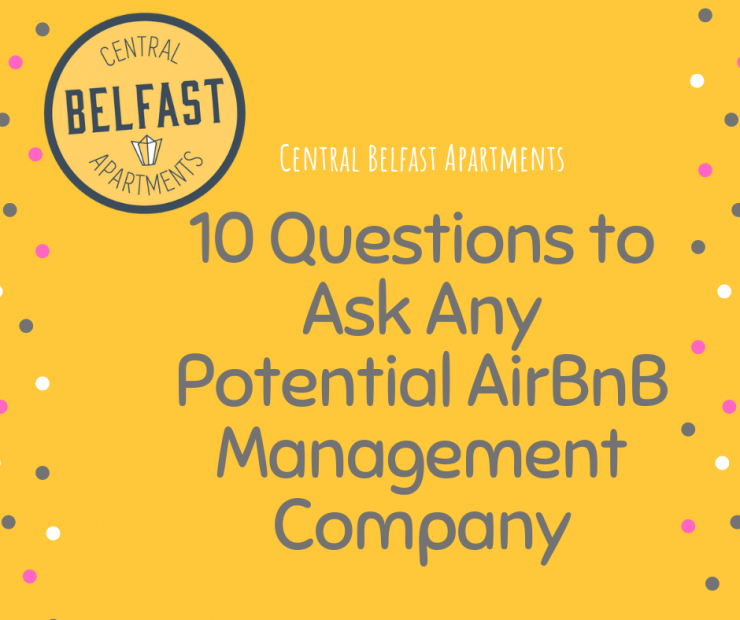 What to ask when considering AirBnB Management